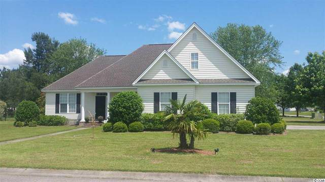 651 Bald Eagle Dr., Conway, SC 29527 (MLS #2103954) :: Leonard, Call at Kingston
