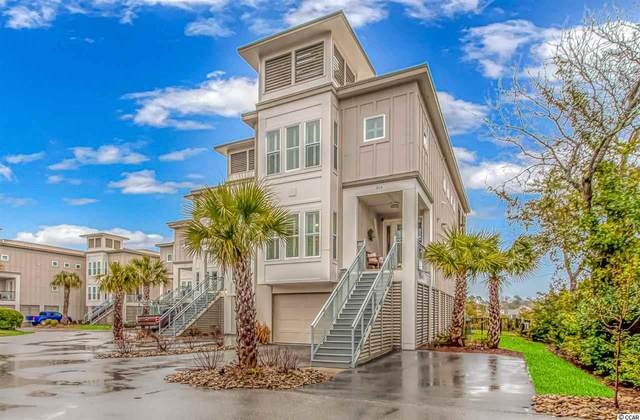 600 48th Ave. S #304, North Myrtle Beach, SC 29582 (MLS #2103961) :: The Litchfield Company