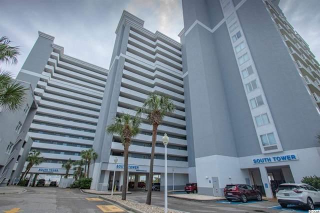 161 Seawatch Dr. #910, Myrtle Beach, SC 29572 (MLS #2103962) :: Team Amanda & Co