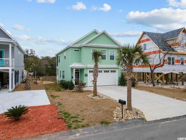 4375 Bayshore Dr., Little River, SC 29566 (MLS #2103970) :: Garden City Realty, Inc.