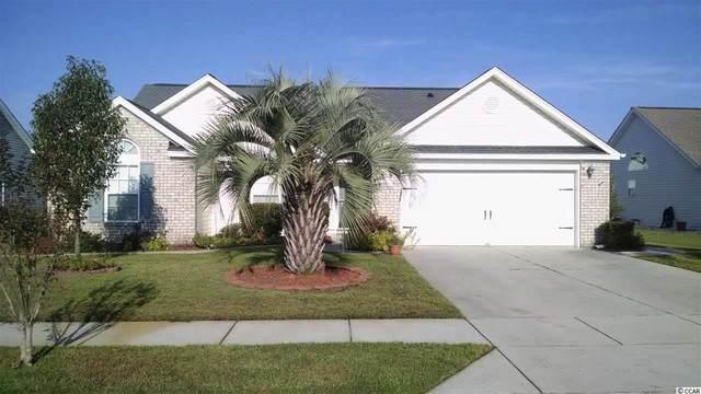457 Pennington Loop, Myrtle Beach, SC 29588 (MLS #2104003) :: Armand R Roux | Real Estate Buy The Coast LLC