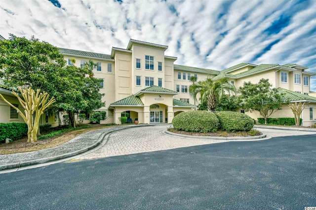 2180 Waterview Dr. #335, North Myrtle Beach, SC 29582 (MLS #2104030) :: Grand Strand Homes & Land Realty