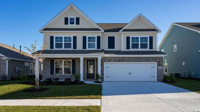 239 Walnut Grove Ct., Myrtle Beach, SC 29579 (MLS #2104031) :: The Litchfield Company
