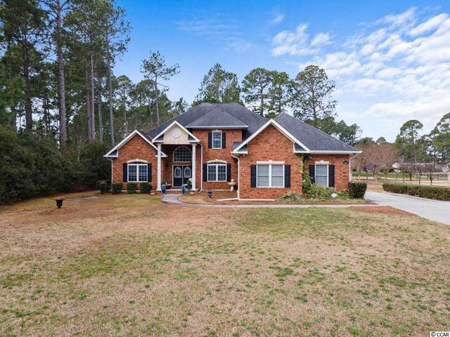 4697 National Dr., Myrtle Beach, SC 29579 (MLS #2104034) :: The Litchfield Company