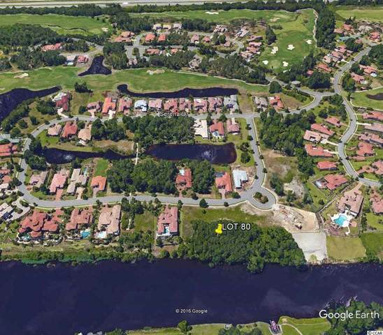1749 Serena Dr., Myrtle Beach, SC 29579 (MLS #2104036) :: Surfside Realty Company