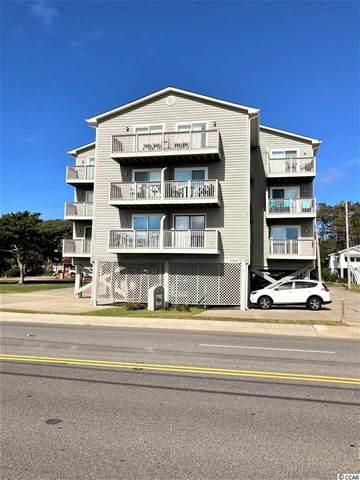 1208 S Ocean Blvd. S C, North Myrtle Beach, SC 29582 (MLS #2104048) :: Grand Strand Homes & Land Realty