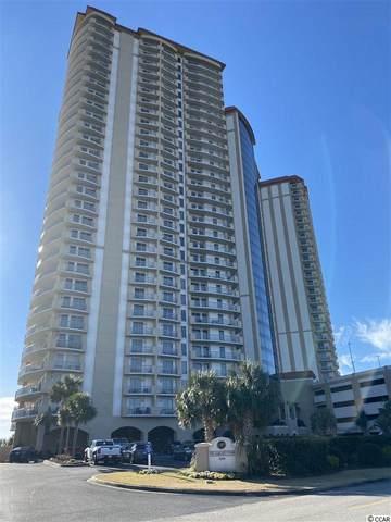 8500 Margate Circle Unit 2409, Myrtle Beach, SC 29572 (MLS #2104055) :: Dunes Realty Sales