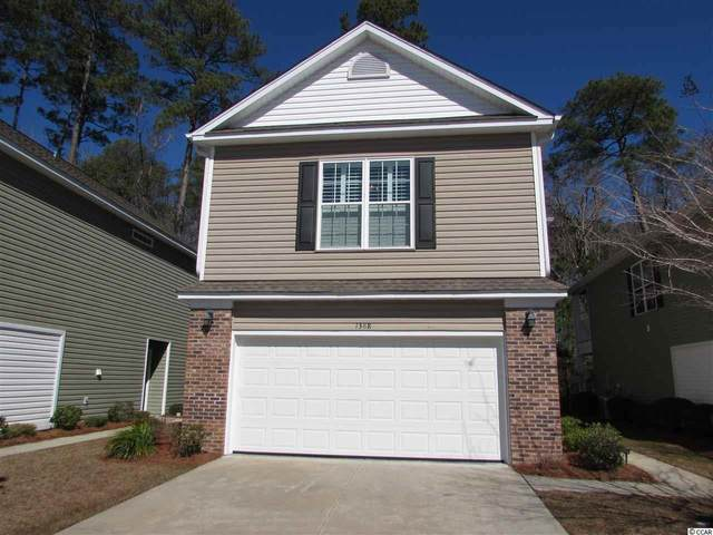 1388 Wycliffe Dr., Myrtle Beach, SC 29577 (MLS #2104063) :: The Litchfield Company