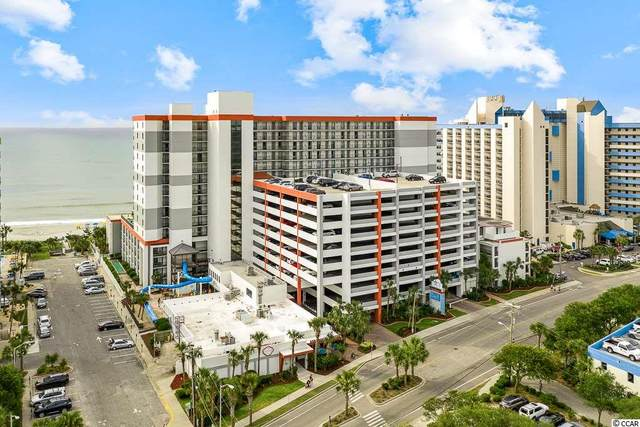 7200 N Ocean Blvd. #233, Myrtle Beach, SC 29572 (MLS #2104086) :: Garden City Realty, Inc.