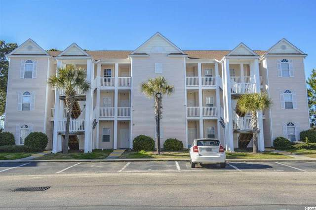105 Fountain Pointe Ln. #302, Myrtle Beach, SC 29579 (MLS #2104089) :: Jerry Pinkas Real Estate Experts, Inc
