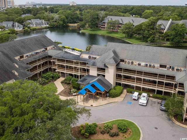 410 Melrose Pl. #112, Myrtle Beach, SC 29572 (MLS #2104091) :: Dunes Realty Sales