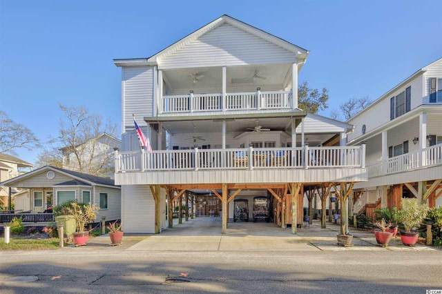 6001-O19 S Kings Hwy., Myrtle Beach, SC 29575 (MLS #2104092) :: Grand Strand Homes & Land Realty