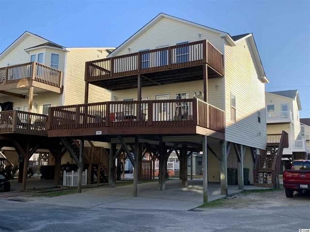 6001 - 1032 S Kings Hwy., Myrtle Beach, SC 29575 (MLS #2104098) :: Grand Strand Homes & Land Realty