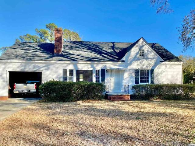 1948 Allston St., Georgetown, SC 29440 (MLS #2104103) :: The Hoffman Group