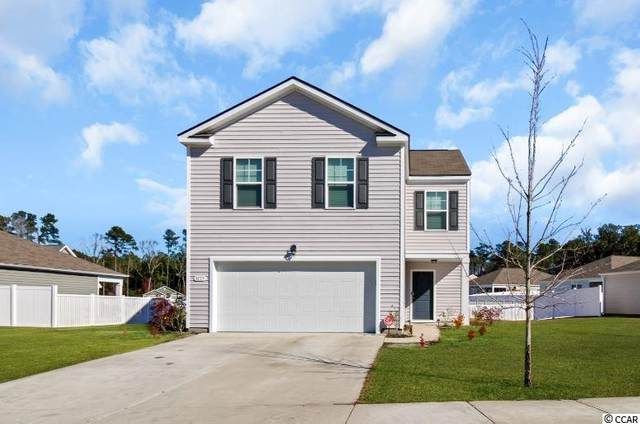 3177 Holly Loop, Conway, SC 29527 (MLS #2104124) :: Surfside Realty Company