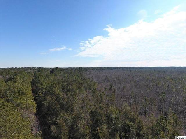 Off W Highway 53, White Oak, NC 28399 (MLS #2104131) :: Jerry Pinkas Real Estate Experts, Inc