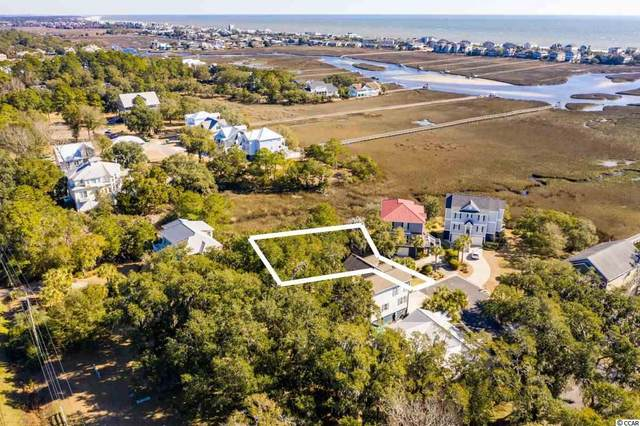 Lot 4 Windy Ln., Pawleys Island, SC 29585 (MLS #2104132) :: Jerry Pinkas Real Estate Experts, Inc