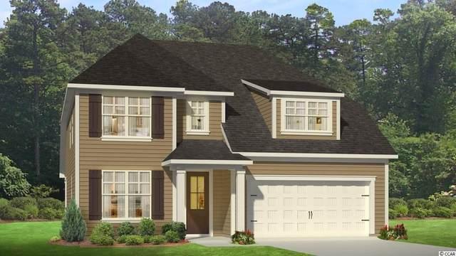 278 Juniata Loop, Little River, SC 29566 (MLS #2104135) :: Armand R Roux | Real Estate Buy The Coast LLC