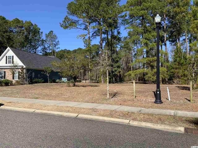 1824 Woodstork Dr., Myrtle Beach, SC 29572 (MLS #2104148) :: James W. Smith Real Estate Co.