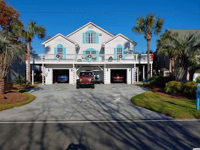 214 Melody Ln., Surfside Beach, SC 29575 (MLS #2104169) :: Duncan Group Properties