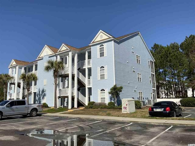 111 Fountain Pointe Ln. #304, Myrtle Beach, SC 29579 (MLS #2104176) :: Grand Strand Homes & Land Realty
