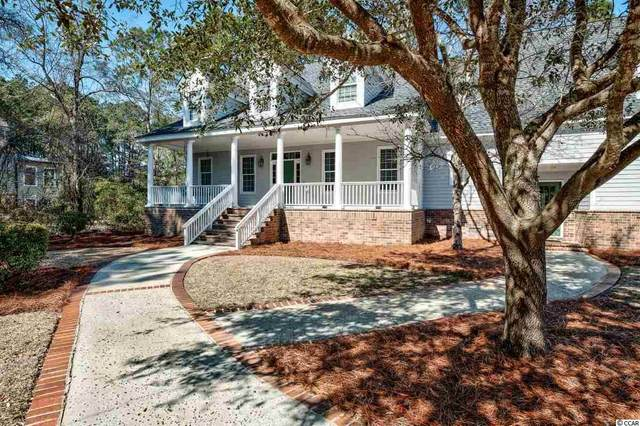 991 Collins Meadow Dr., Georgetown, SC 29440 (MLS #2104182) :: Leonard, Call at Kingston