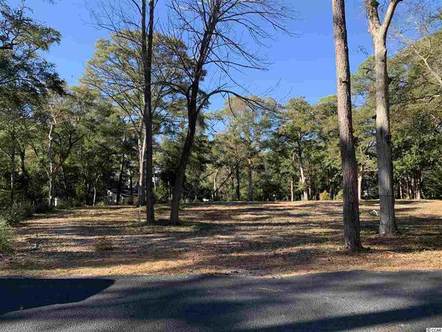 108 N Gate Rd., Myrtle Beach, SC 29572 (MLS #2104196) :: Sloan Realty Group