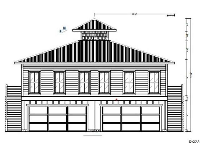 39 Red Skiff Ln. #20, Pawleys Island, SC 29585 (MLS #2104233) :: The Litchfield Company