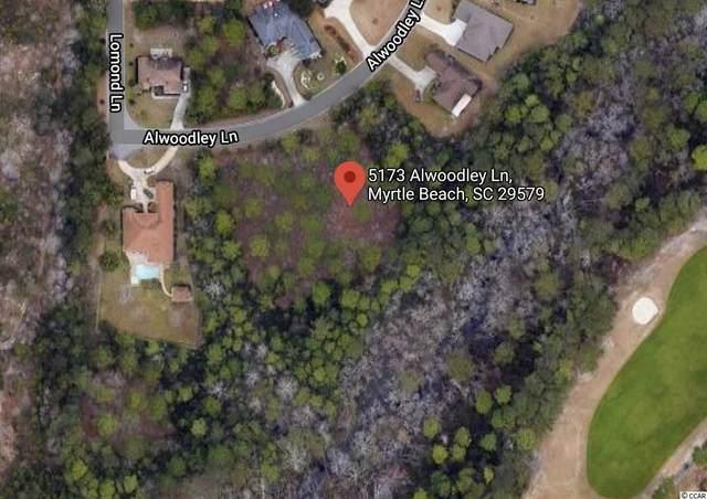 5177 Alwoodley Ln., Myrtle Beach, SC 29579 (MLS #2104234) :: James W. Smith Real Estate Co.