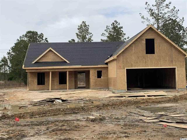 4541 Woodyard Bay Rd., Loris, SC 29569 (MLS #2104238) :: Team Amanda & Co