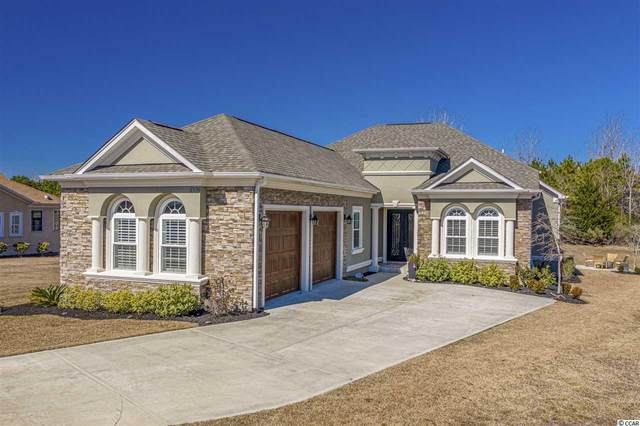 1005 Shipmaster Ave., Myrtle Beach, SC 29579 (MLS #2104244) :: The Litchfield Company