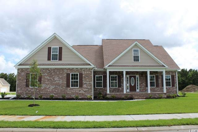 3901 Ridgewood Dr., Conway, SC 29526 (MLS #2104245) :: Jerry Pinkas Real Estate Experts, Inc