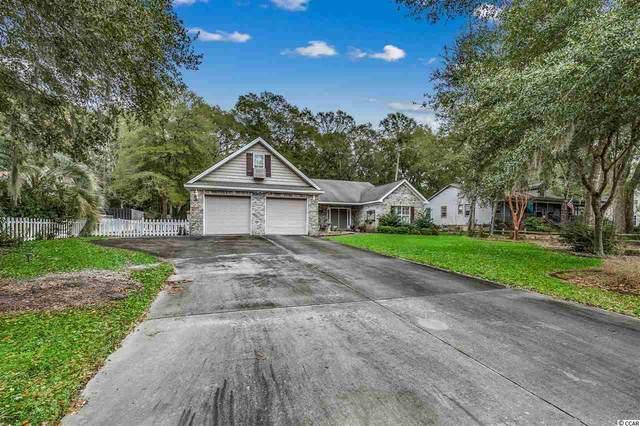 4359 Live Oak Dr., Little River, SC 29566 (MLS #2104247) :: Armand R Roux | Real Estate Buy The Coast LLC
