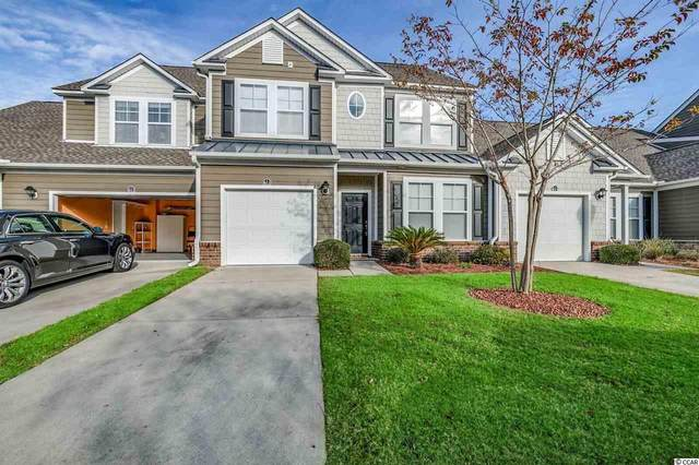 6172 Catalina Dr., North Myrtle Beach, SC 29582 (MLS #2104253) :: The Litchfield Company