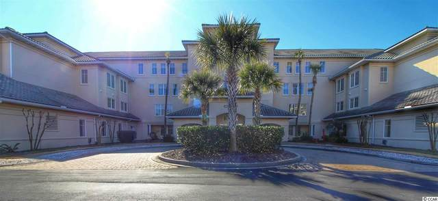 2180 Waterview Dr. #723, North Myrtle Beach, SC 29582 (MLS #2104257) :: The Litchfield Company