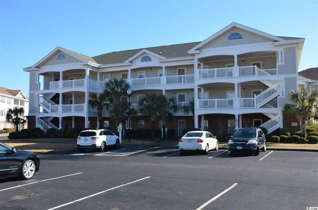 5801 Oyster Catcher Dr. #831, North Myrtle Beach, SC 29582 (MLS #2104263) :: The Litchfield Company