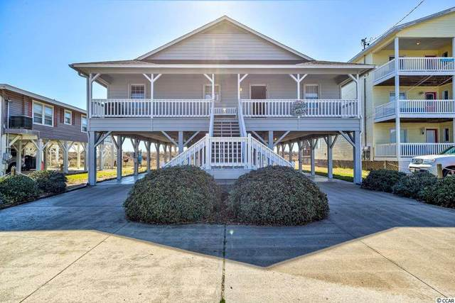 4704 N Ocean Blvd., North Myrtle Beach, SC 29582 (MLS #2104265) :: The Litchfield Company