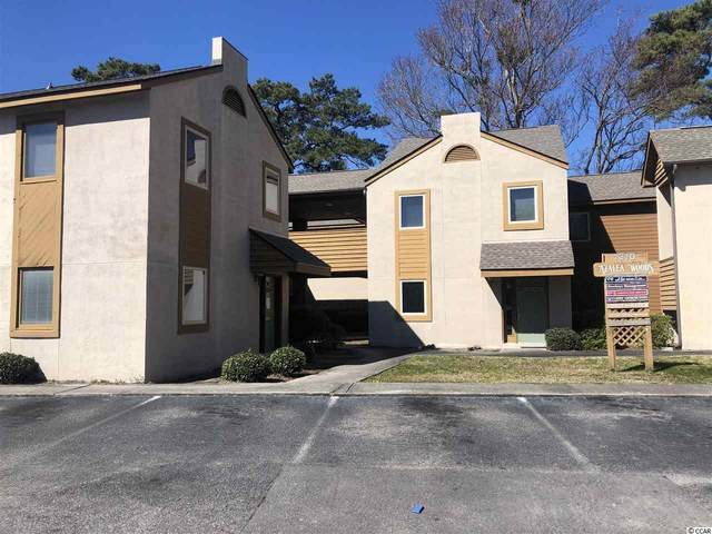 1310 Azalea Ct., Myrtle Beach, SC 29577 (MLS #2104288) :: Team Amanda & Co
