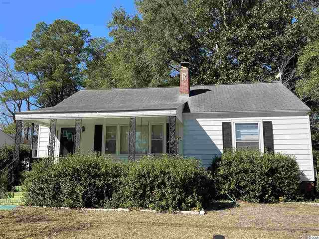 2506 Withers St., Georgetown, SC 29440 (MLS #2104300) :: James W. Smith Real Estate Co.