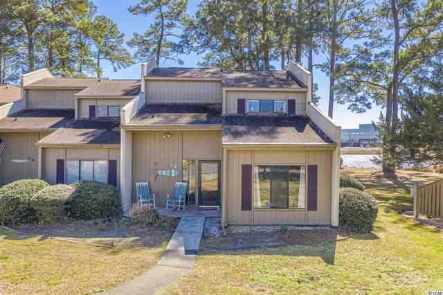800 Egret Circle #28, Little River, SC 29566 (MLS #2104301) :: Armand R Roux   Real Estate Buy The Coast LLC
