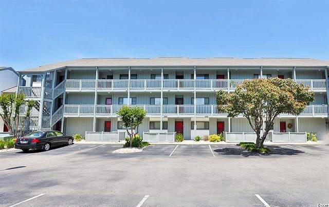 7700 Porcher Dr. #4105, Myrtle Beach, SC 29572 (MLS #2104309) :: The Litchfield Company