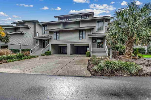 128-10C Breakers Reef Dr., Pawleys Island, SC 29585 (MLS #2104313) :: Dunes Realty Sales