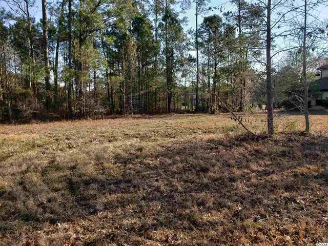 Lot 323 Timmerman Rd., Myrtle Beach, SC 29588 (MLS #2104316) :: Coastal Tides Realty