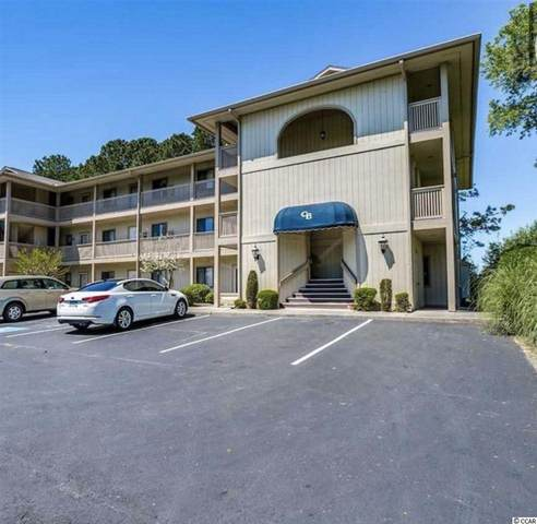 4109 Pinehurst Circle Ee-5, Little River, SC 29566 (MLS #2104328) :: Grand Strand Homes & Land Realty
