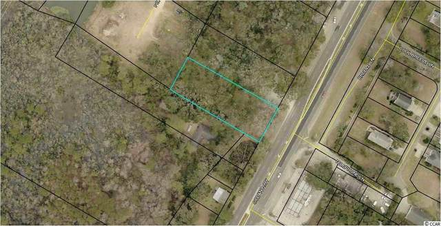 0.70 AC Ocean Highway, Pawleys Island, SC 29585 (MLS #2104333) :: Dunes Realty Sales