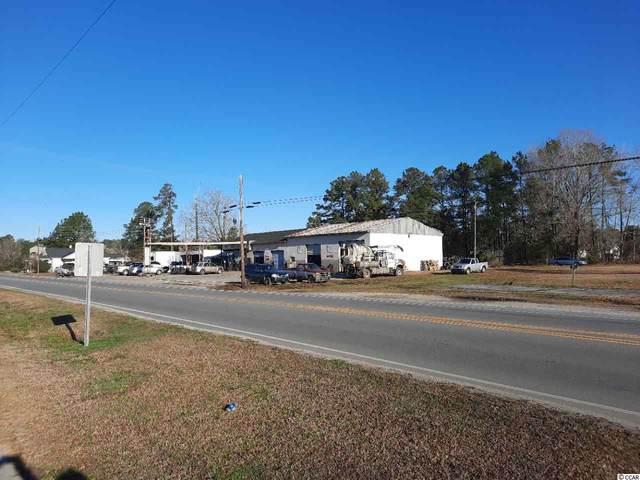 408 W Main St., Andrews, SC 29510 (MLS #2104336) :: Sloan Realty Group