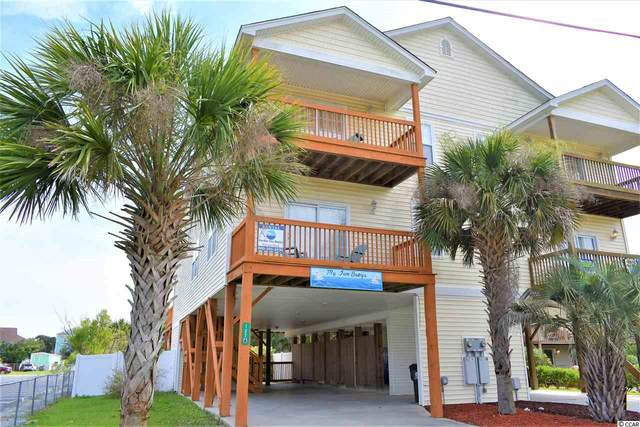 127-A Sunset Dr., Murrells Inlet, SC 29576 (MLS #2104339) :: Dunes Realty Sales