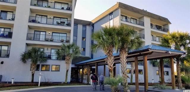 5905 South Kings Hwy. #448, Myrtle Beach, SC 29577 (MLS #2104345) :: The Greg Sisson Team