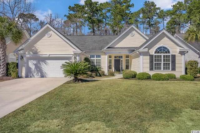 254 Willow Bay Dr., Murrells Inlet, SC 29576 (MLS #2104347) :: The Hoffman Group