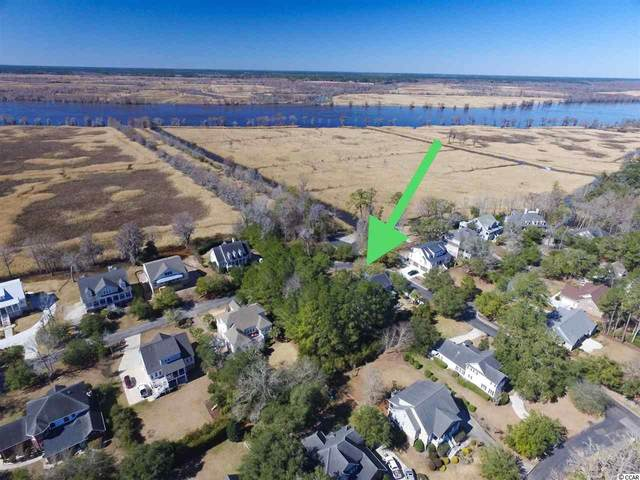 232 Olde Canal Loop, Pawleys Island, SC 29585 (MLS #2104351) :: Dunes Realty Sales